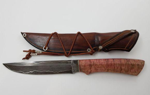 Нож Ферзь