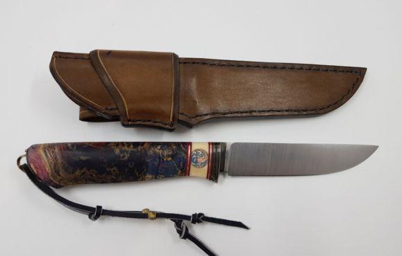 Нож Волна