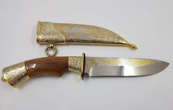 Нож Всадник